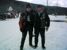 Michael und Peter 2005